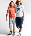 Шорты - Спортивные удлиненные шорты.