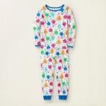 Пижама - мягкий хлопок 100% на 6х/7лет