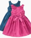 Платье - Платье синее на 10 лет