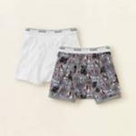Плавки шорты - Плавки-шорты на 4 года