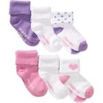 Комплект носочков - ожидается - Комплект носочков HANES 6 пар в упаковке на 4 года
